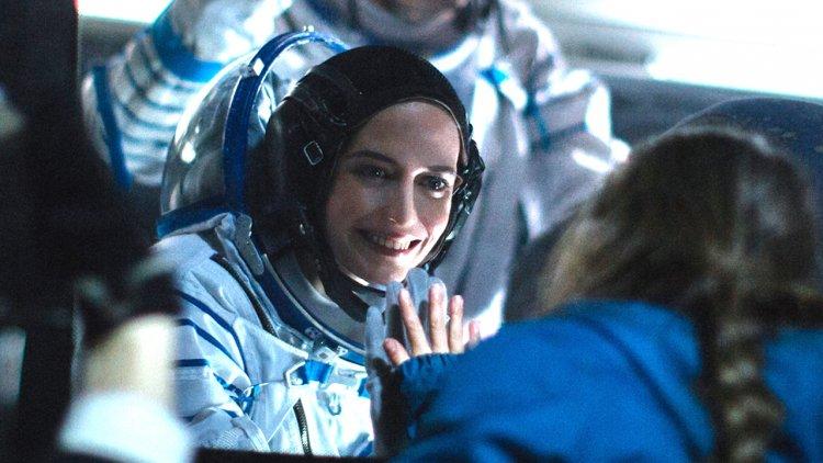 媚惑女神伊娃葛林《星星知我心》演繹「飛天」單親媽媽!全新視點的太空人電影,問鼎奧斯卡最佳國際影片代表作首圖