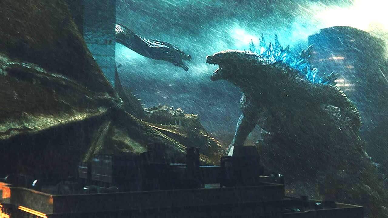 怪獸宇宙強勢登場!《哥吉拉 II:怪獸之王》米莉芭比布朗最愛的怪獸竟然是──首圖