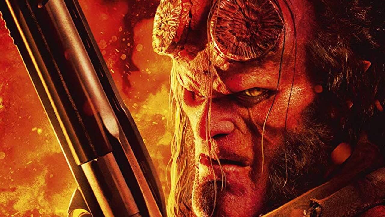 【影評】《地獄怪客:血后的崛起》:「祖籍地獄有什麼不對!」這種話讓人心情複雜首圖