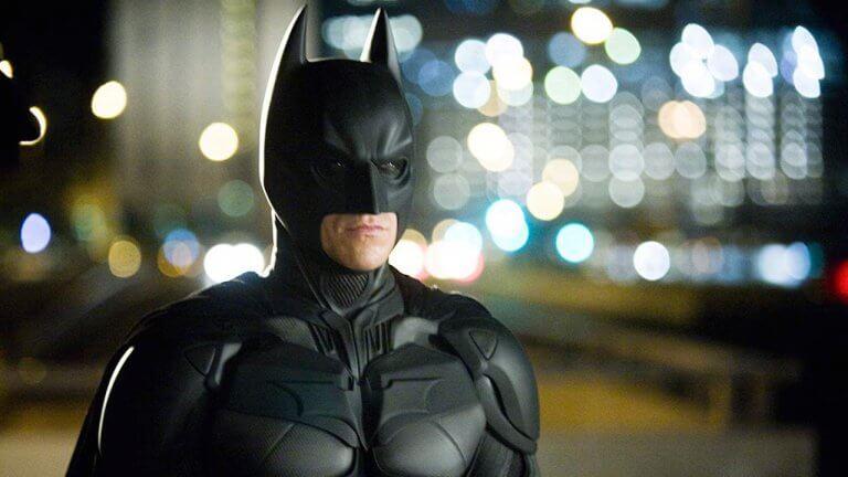 班艾佛列克談「下一位蝙蝠俠」將會是個較年輕、剛「出道」不久的版本