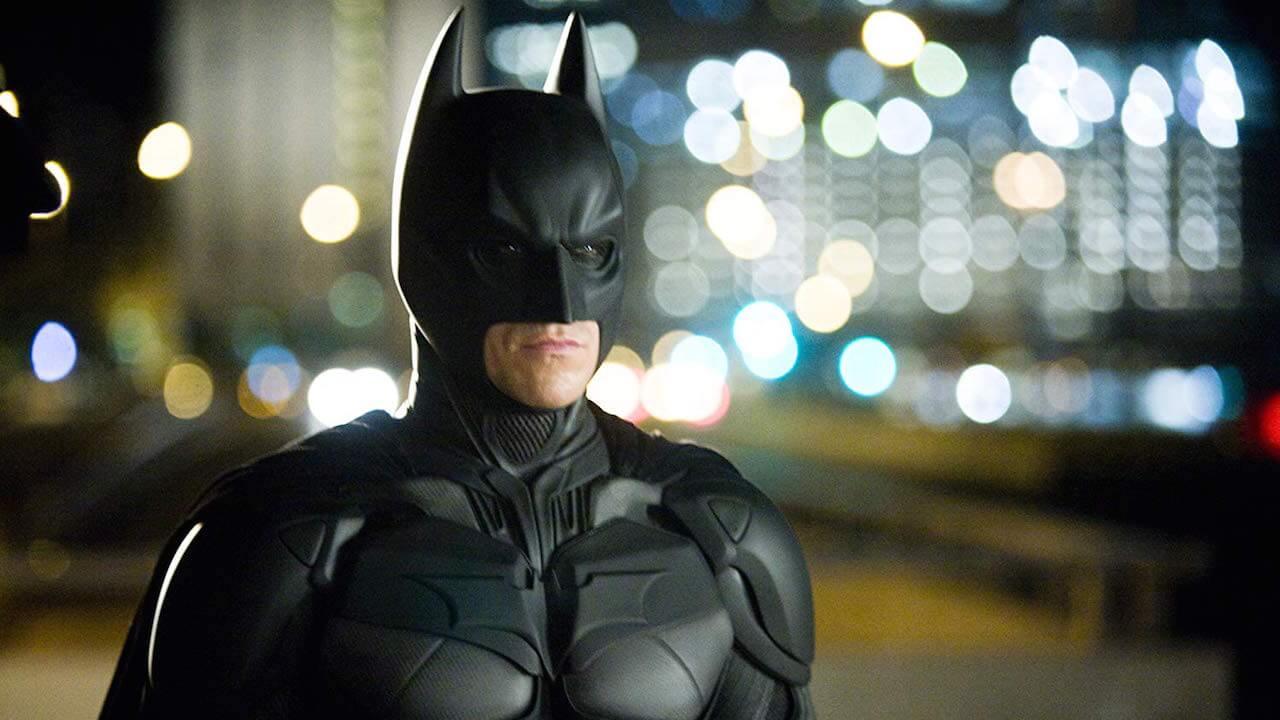 班艾佛列克談「下一位蝙蝠俠」將會是個較年輕、剛「出道」不久的版本首圖