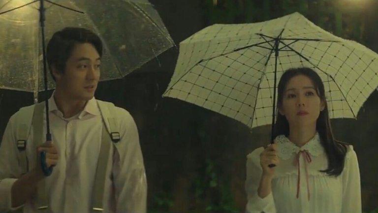 【影評】《雨妳再次相遇》:氣質孫藝珍&暖男蘇志燮,帶領觀眾重溫經典愛情
