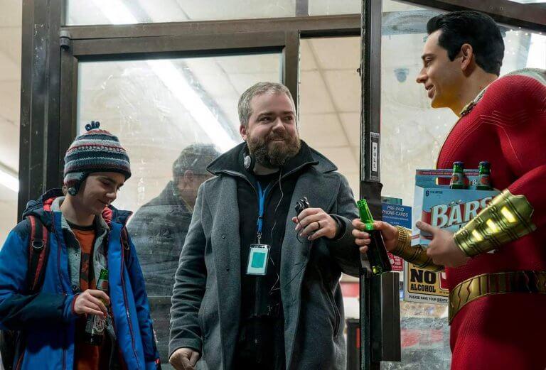 超級英雄電影《沙贊!》將會為 DC 帶來一股嶄新的超級英雄電影風格。
