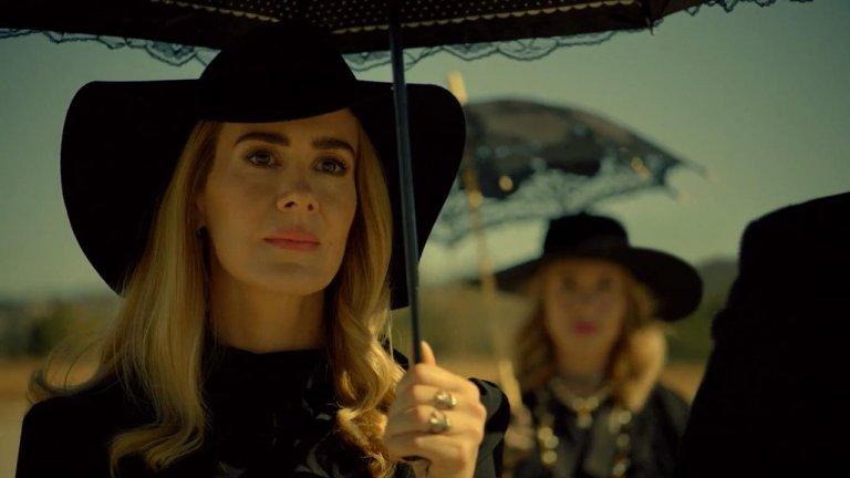 不用說再見!影集《美國恐怖故事》製作人表示:女巫們將會回歸