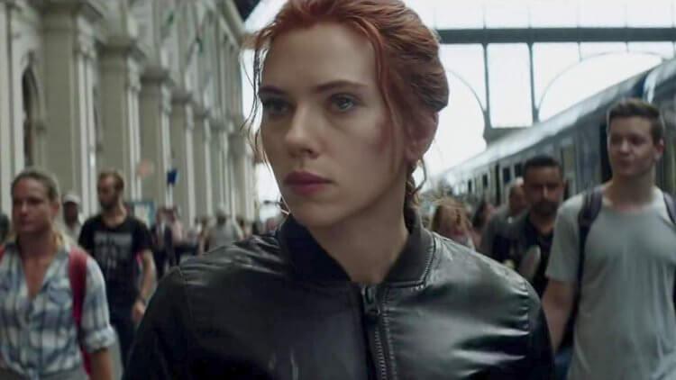 筆記抄起來 !《黑寡婦》電影映前 5 大劇情重點彙整,你將更加愛上這位有愛有恨的獨立女性首圖