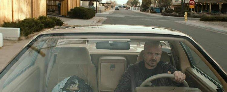 《續命之徒:絕命毒師電影》(El Camino: A Breaking Bad) 劇照