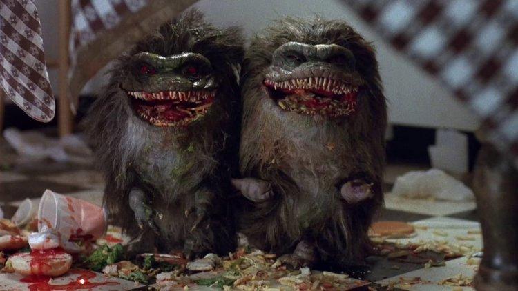 人見人愛 (?) 的小怪物《外星通緝者》(一):是山寨小精靈還是魔怪領頭羊?首圖