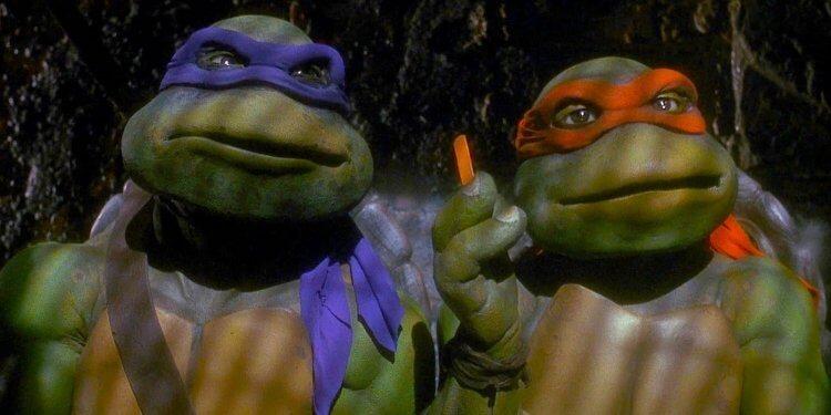 《忍者龜》真人電影上映 30 周年,原創作者凱文伊斯特曼 (Kevin Eastman) 邀請粉絲們一同線上觀賞。