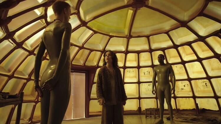 大師出手不同凡響!HBO 科幻神劇《異星災變》史考特父子檔合力解開生命起源大哉問首圖