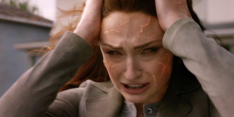 《X戰警:黑鳳凰》票房與口碑雙雙失利。
