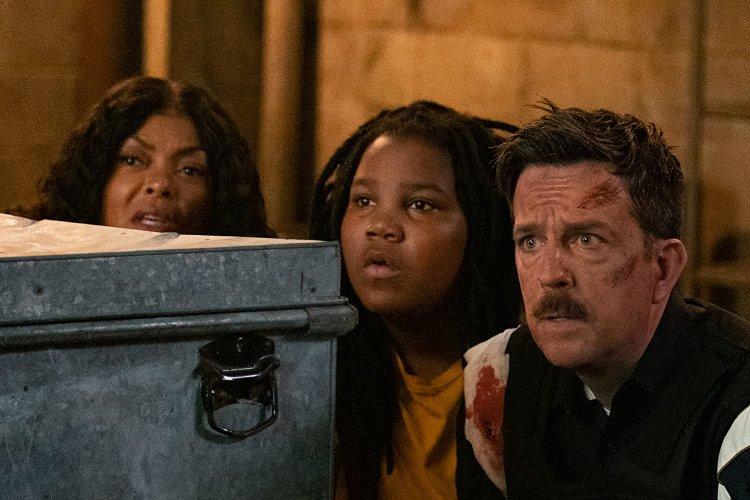 Netflix 熱門排行榜 no.3 原創喜劇《考菲與克林姆》由艾德赫姆斯 (Ed Helms) 主演,但評價多為差評。