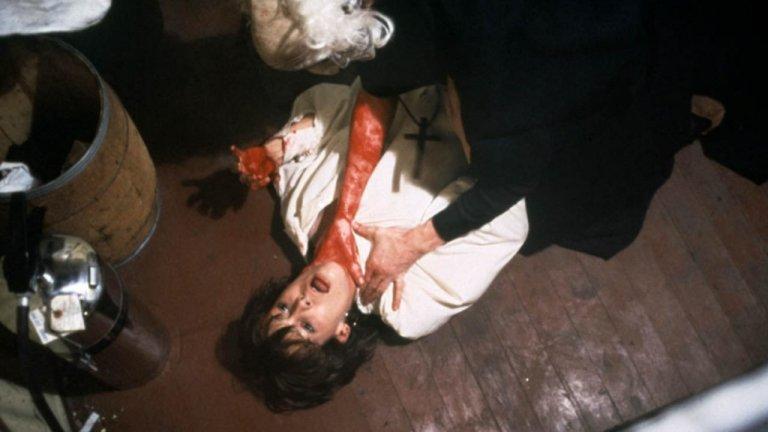 【專題】恐怖系列 : 尖叫女王的殺人魔戰記 (二) 與 007 名導一同搭上《死亡列車》