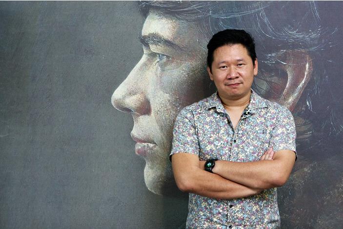 《這一次不再錯過你》導演楚克薩克瑞科 (Chookiat Sakveerakul),再度打造男同志情感為軸的戀愛故事。