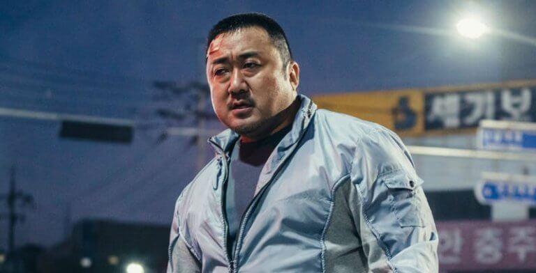 韓星馬東石有望藉接續《復仇者聯盟:終局之戰》後的漫威新片《永恆族》進軍好萊塢。