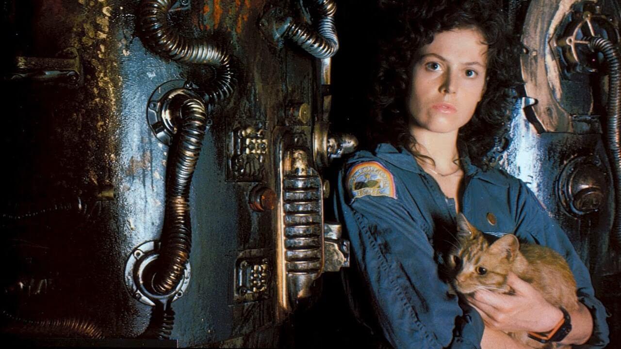 老實說,科幻宅宅們,誰是你們的「科幻女王」?