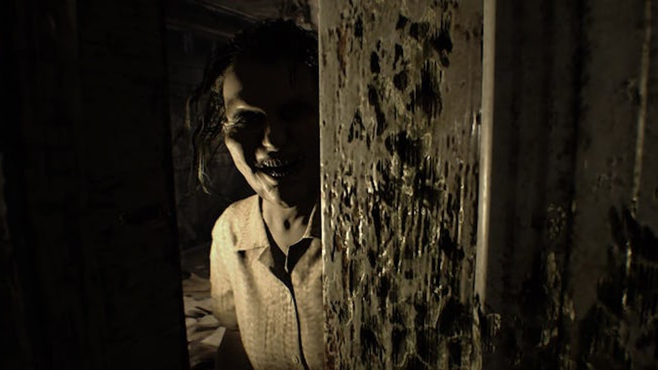 動作刺激斷捨離!參考《惡靈古堡 7:生化危機》的最新重啟電影將回歸恐怖原點首圖