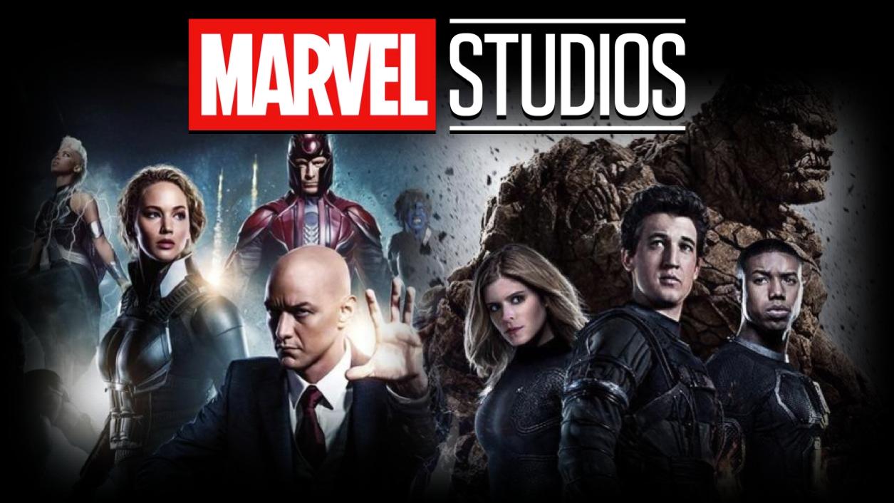 更強大的超級英雄宇宙! 漫威預計 2019 年初回收《X 戰警》 及《驚奇4超人》電影版權首圖
