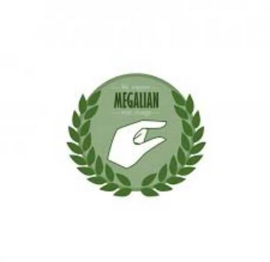 Megalia論壇LOGO