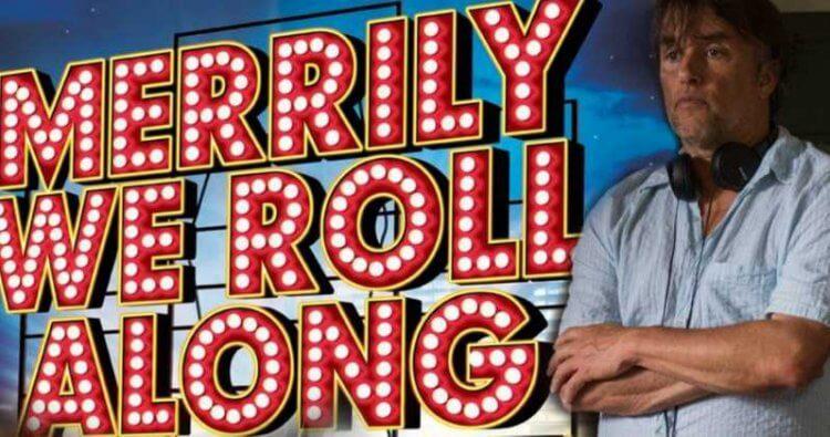 金獎導演李察林克雷特 (Richard Linklater) 將花二十年拍攝改編自音樂劇的新片《友情歲月 (暫譯)》(Merrily We Roll Along)。