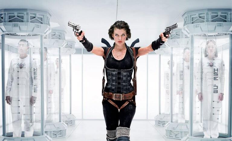 蜜拉喬娃維琪將不會出現於《惡靈古堡》重啟版電影中。