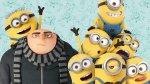 說香蕉語的黃色小呆萌回來了!續集《小小兵:格魯的崛起》將揭露「格魯」是如何成為大壞蛋的心路歷程!
