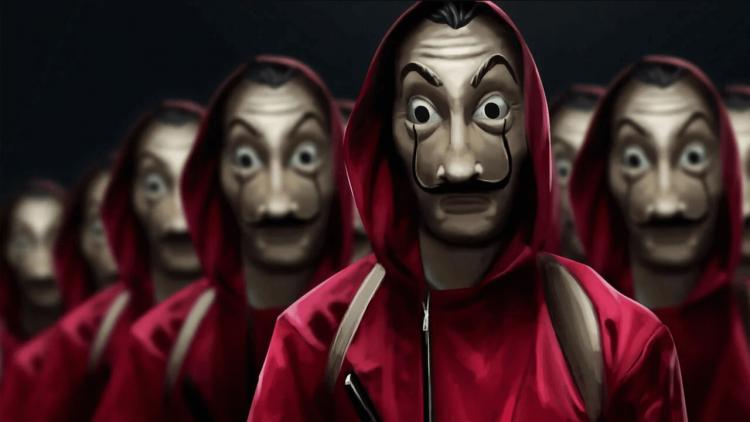 【線上看】Netflix 神劇《紙房子》第四部即將於 4 月 3 日上線!主創表示:「將有各種爆炸性發展。」首圖