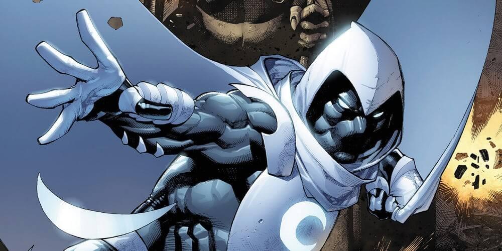 月光騎士 是否會成為復仇者聯盟 Avengers 中的新一代暗黑英雄呢