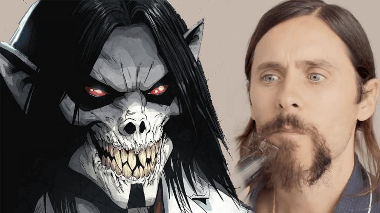 《莫比亞斯》(Morbius) 將由傑瑞德雷托 (Jared Leto) 飾演