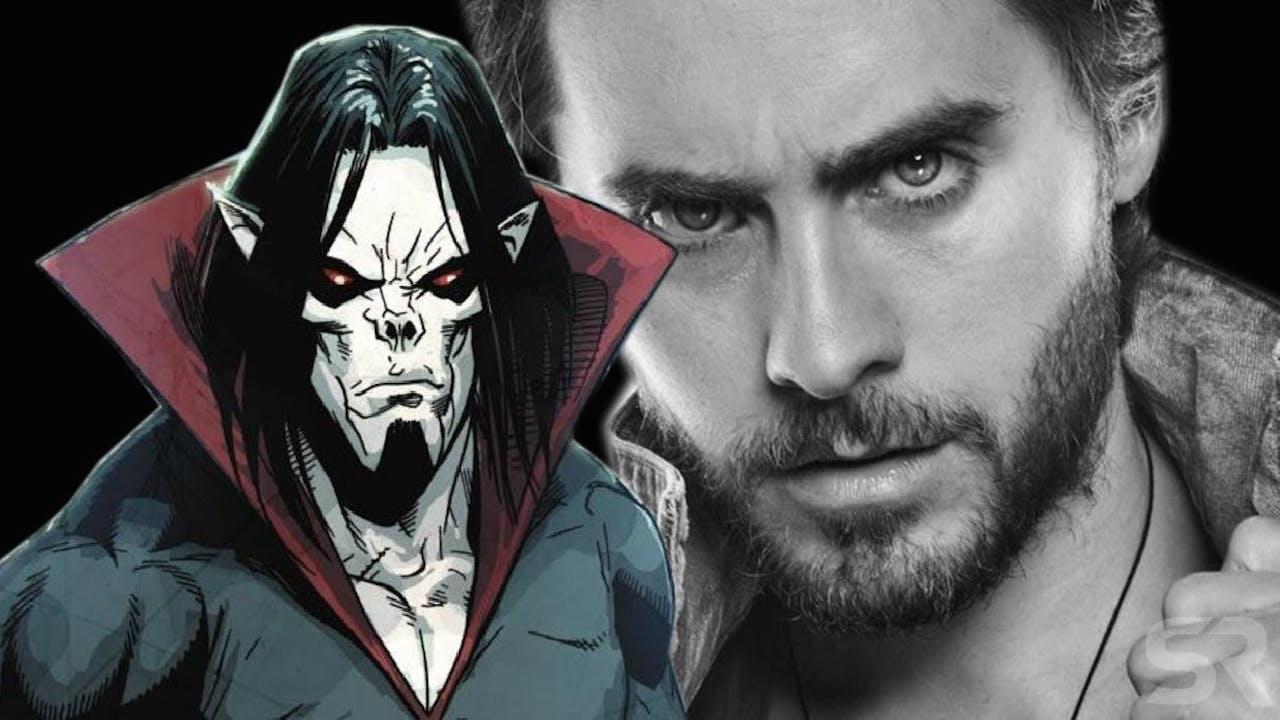 索尼證實!吸血鬼莫比亞斯,接棒《猛毒》成為索尼漫威宇宙的下一位新星