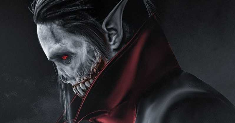 吸血鬼莫比亞斯 獨立電影《 莫比亞斯 》開鏡在望。