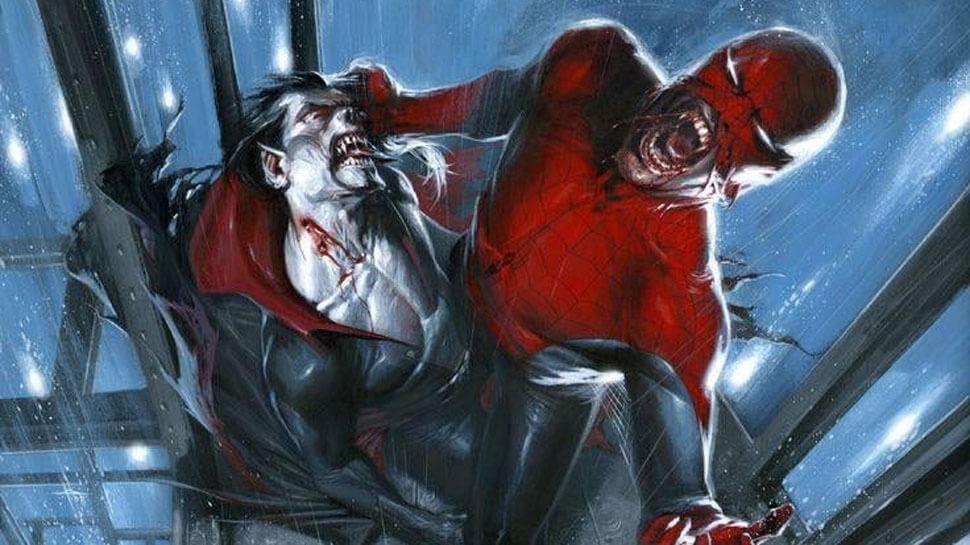 蜘蛛人的敵人:莫比亞斯個人電影將於 2019 年春季殺青。