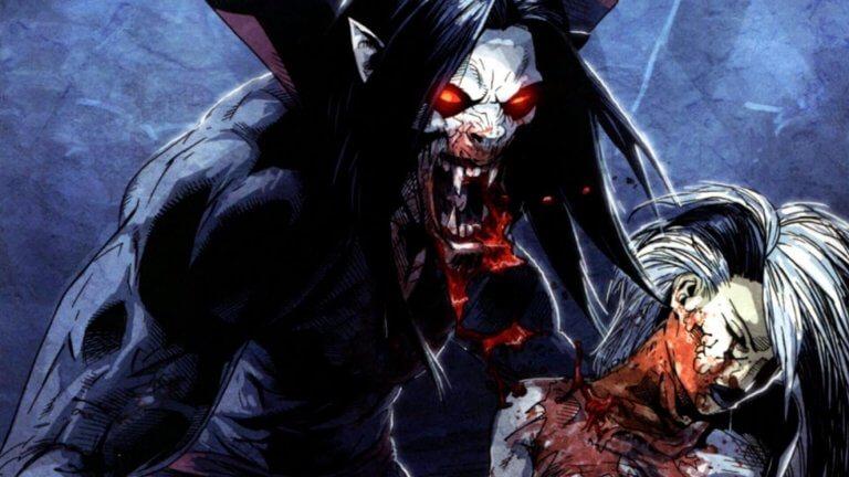 據片中演員透露,吸血鬼莫比亞斯電影當中,他將與昔日好友反目成仇?
