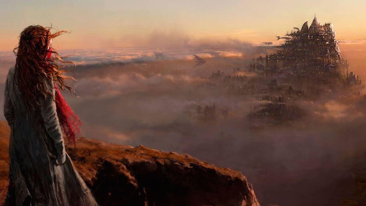 暢銷小說改編電影《移動城市:致命引擎》挑戰你的科幻冒險世界觀