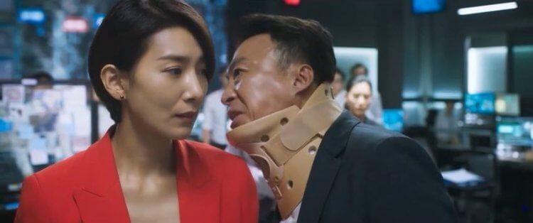 韓國電影《明明會說話》由金瑞亨、影帝李星民等卡司主演。