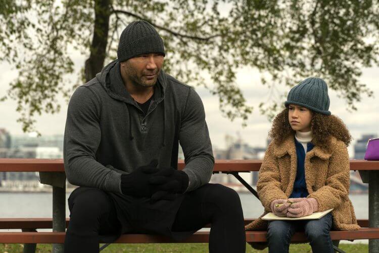 HBO 5 月電影推薦:《間諜速成班》電影劇照。