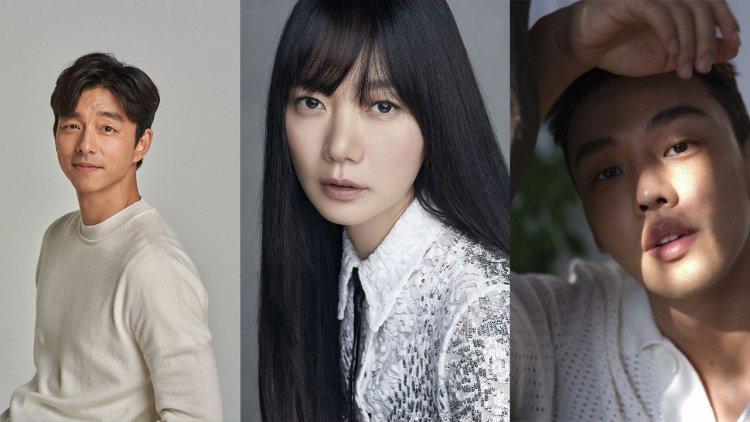 孔劉、裴斗娜、劉亞仁回歸在即,從奇幻驚悚到殭屍血腥,盤點2021年不能錯過的Netflix原創韓劇!首圖