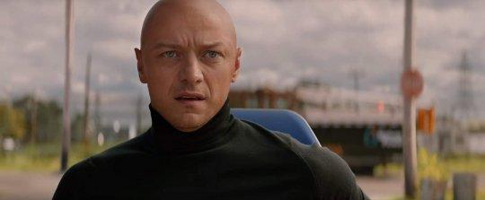 《X戰警:黑鳳凰》(X-Men: Dark Phoenix) 劇照。