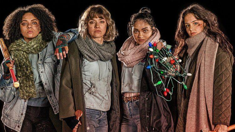 姐妹們硬起來!《女生驚魂記》重啟電影——《黑色聖誕節》 編劇解釋為何電影為 PG-13?首圖