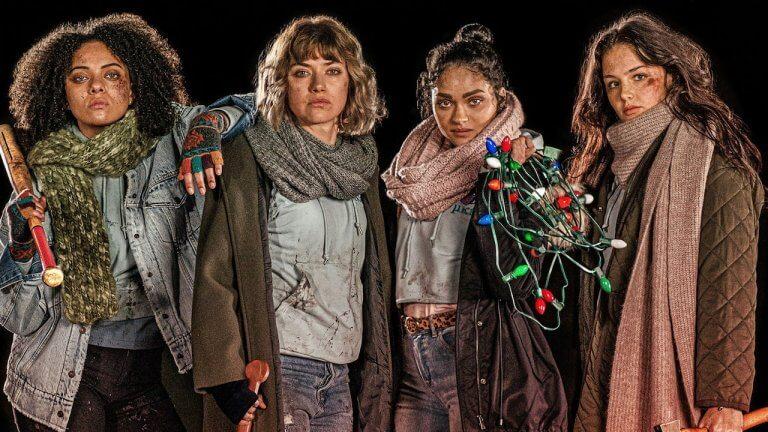 姐妹們硬起來!《女生驚魂記》重啟電影——《黑色聖誕節》 編劇解釋為何電影為 PG-13?