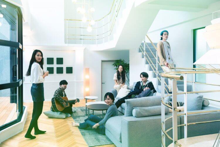 日本戀愛實境節目最新系列《雙層公寓:東京 2019-2020》已可於 Netflix 串流影音平台線上看劇。