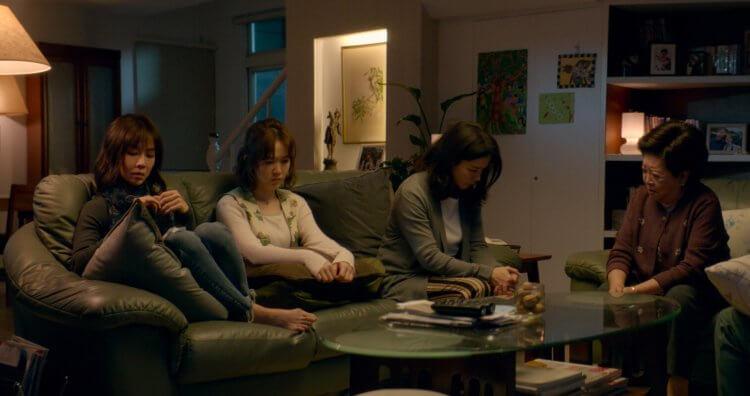 電影《孤味》2/5 起上架 Netflix 供線上看片。
