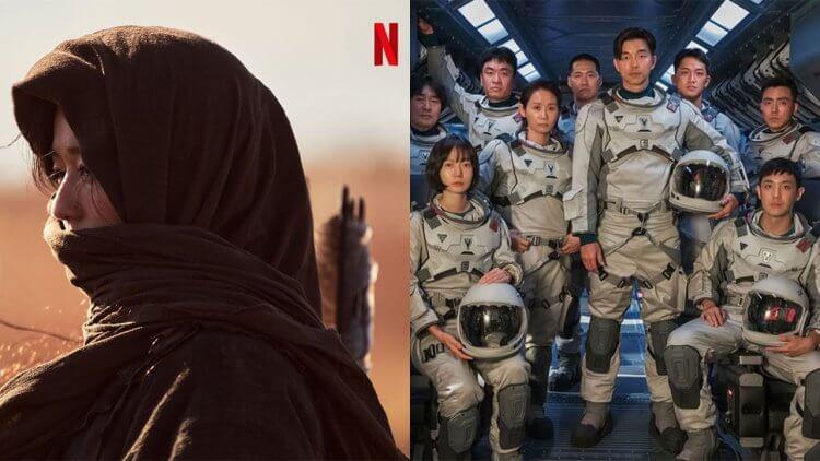 2021年Netflix 原創韓劇片單一覽,孔劉、裴斗娜、劉亞仁劇照釋出,全智賢《屍戰朝鮮:亞信傳》神秘劇照引發熱議!首圖