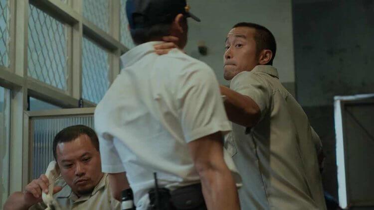 【線上看】張孝全眼神透出滄桑!《罪夢者》Netflix 首部華語自製原創影集即將上線首圖