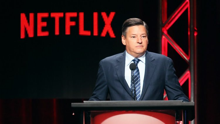 【Netflix】網飛的成長困境與堅持──『我們不會向傳統廣告方式靠攏的』首圖