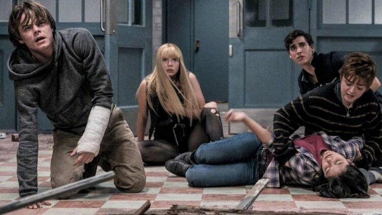 《X 戰警》系列外傳電影《變種人》找來安雅泰勒喬伊等年輕演員出演,但上映計畫一直不順遂。