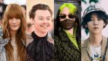這是 Gucci 電影宇宙!哈利史泰爾斯、怪奇比莉跨刀出演,與《笑畫人生》導演葛斯范桑合作將推七部曲