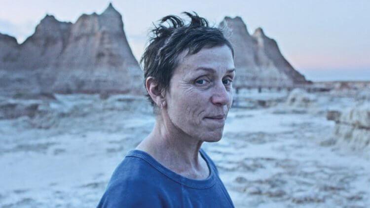 《游牧人生》榮獲 4 獎橫掃全美影評人協會,導演、女主角強勢衝擊奧斯卡首圖