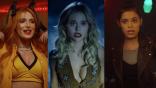 高顏值的《辣手保姆:女王蜂》!薩瑪拉威明領隊的潛力新星:貝拉索恩、艾米麗阿琳林德、貞娜歐塔嘉