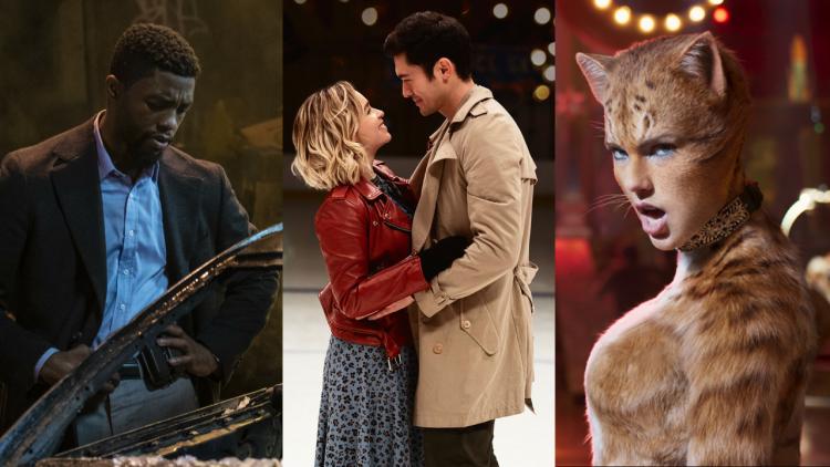 抓緊遙控器《暴走曼哈頓》《去年聖誕節 》《CATS 貓 》HBO 全台首播!華納媒體旗下頻道與 APP 11 月強檔推薦首圖
