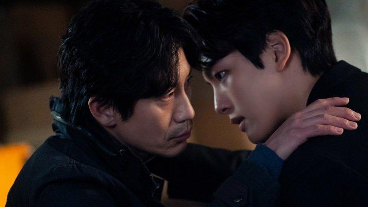 【開箱】韓劇《怪物》:真相撲朔迷離,誰才是真正的怪物?首圖